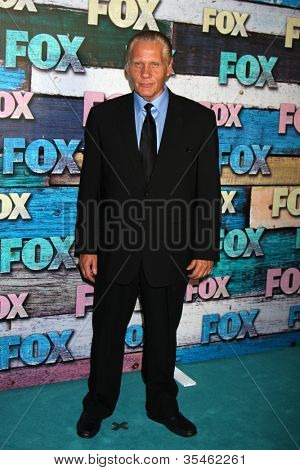 LOS ANGELES - JUL 23:  William Forsythe arrives at the FOX TCA Summer 2012 Party at Soho House on July 23, 2012 in West Hollywood, CA