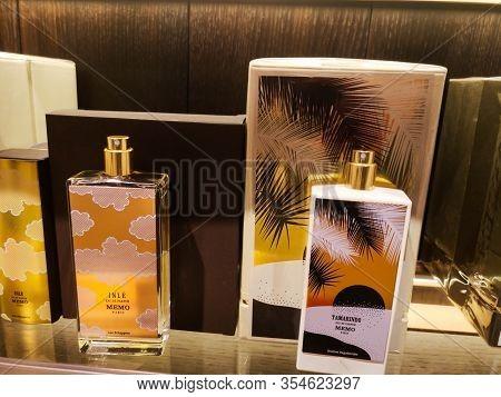 Fragrances Of Perfumes For Men And Women Inle Memo Paris And Granada Memo Paris And Tamarindo Memo P