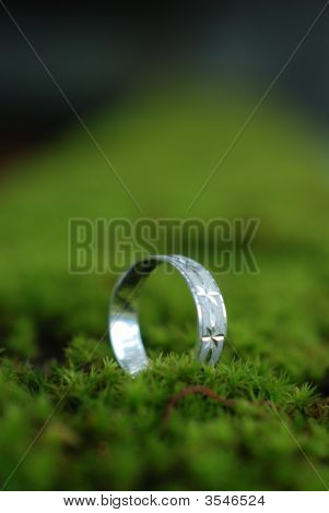 Ring Of Moss