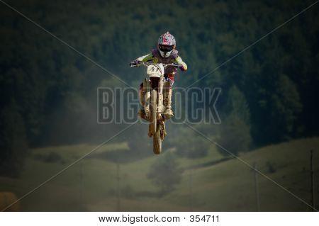 Motocross Fly