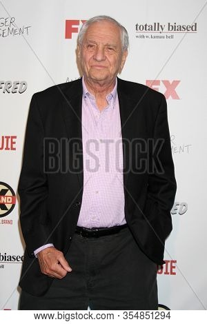 LOS ANGELES - JUN 12:  Garry Marshall at the FX Summer Comedies Party at the Lure on June 12, 2012 in Los Angeles, CA