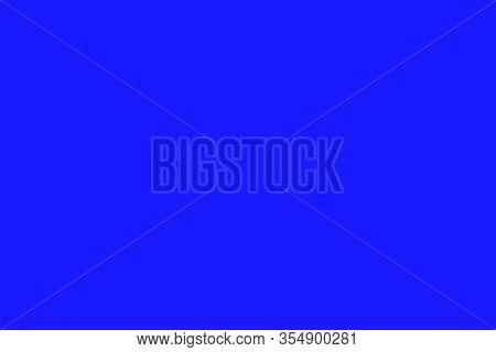 Abstract Gradient Area Floor Blue Simple,bright Color Background With Soft White Light, Paper Pastel