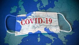 coronavirus global fight Italy quarantine - COVID-19 - travel ban, quarantine