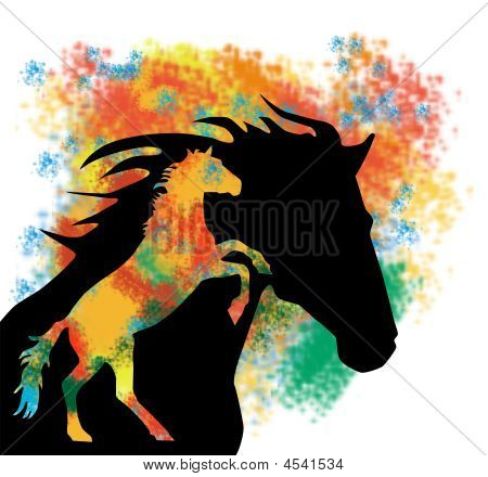 Colorfulhorse