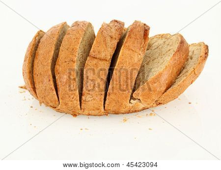 Sliced Dinner Bread