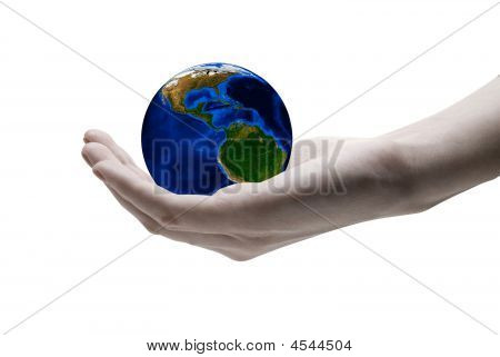 Take Care Of The World