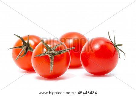 помидоры-черри