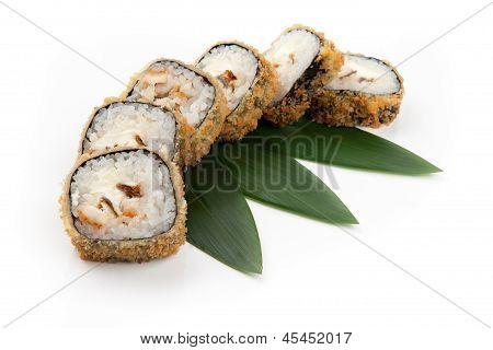 Tempura Sushi