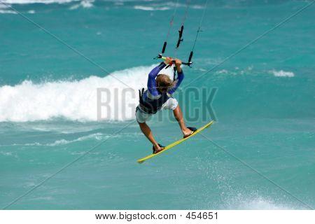 Kite Spin 2