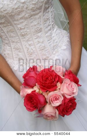 Bridal Bouquet I