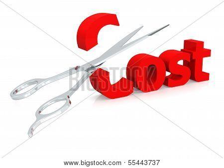 Scissor and cost