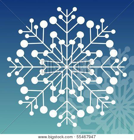 Snowflake's Ghost
