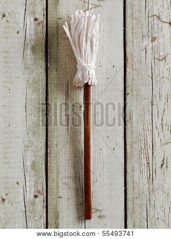 Rustic Pastry Brush