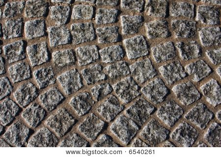Church Cobblestones