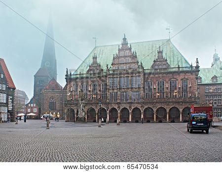 The Domshof