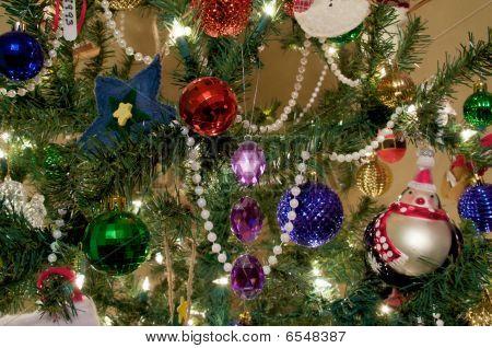 Christmas decot