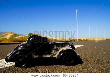 Transportatio Concept