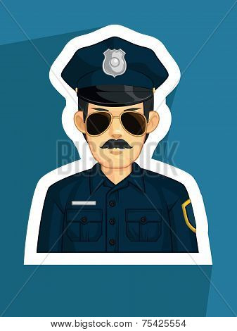 Profession - Police