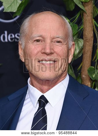 LOS ANGELES - JUN 09:  Frank Marshall arrives to the