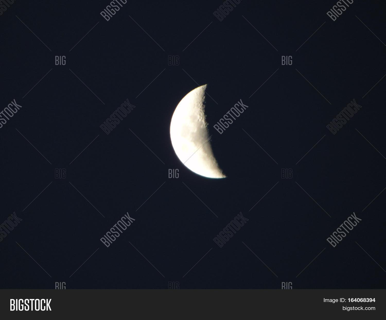 Hermosa Y Nítida Luna Image & Photo (Free Trial) | Bigstock