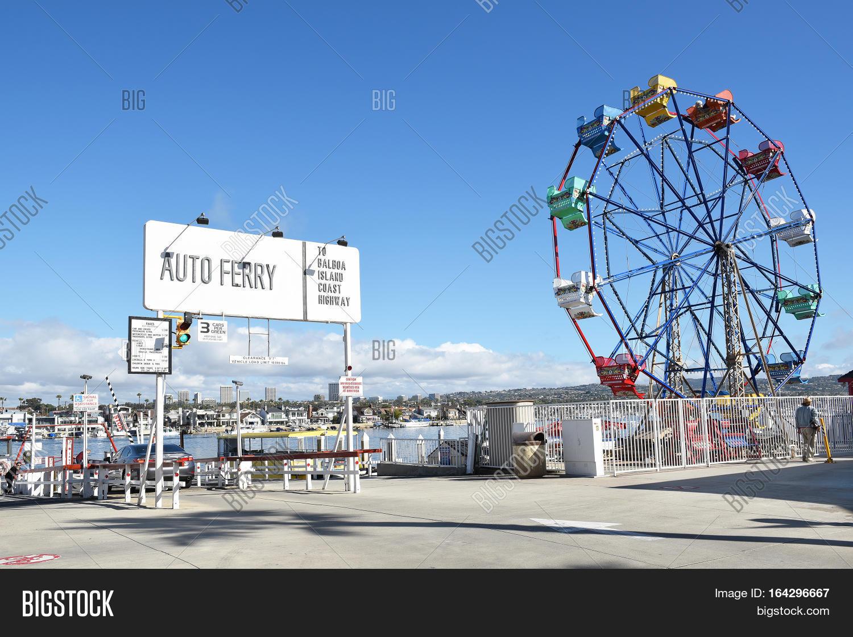 Newport Beach Image Photo Free Trial Stock