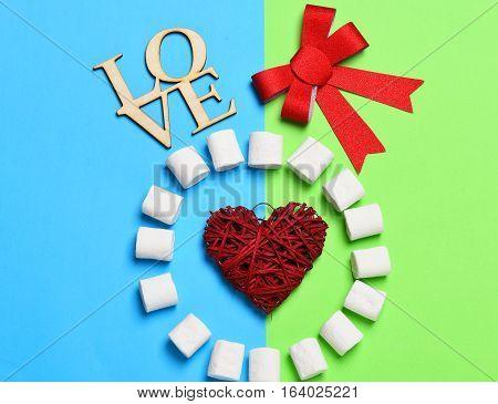 Decorative Valentine Heart