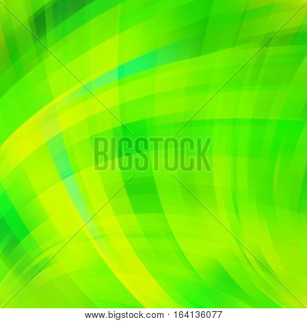 Abstract technology background vector wallpaper. Stock vectors illustration. Yellow, green colors.