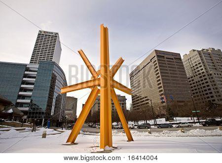 Milwaukee Wisconsin City