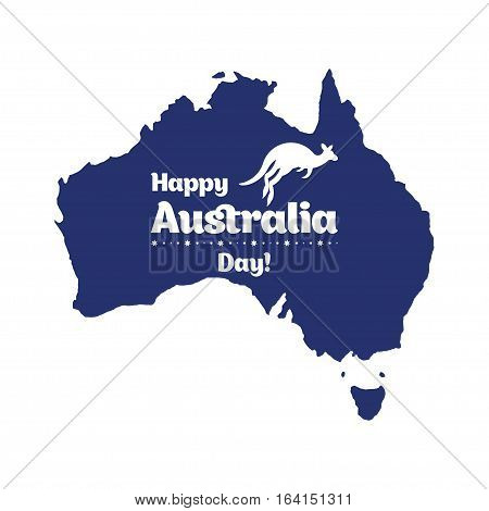 Happy Australia Day.
