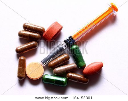 Drug addiction - new drugs - drug distribution - pharmaceutical industry