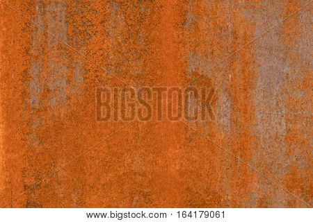 rusty texture rust background - rusted surface