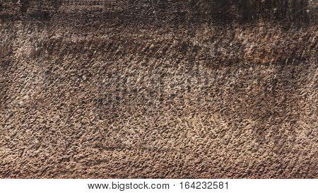 Earth Soil Texture Background