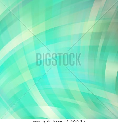 Abstract Blue Technology Background Vector Wallpaper. Stock Vectors Illustration