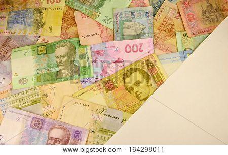 Ukrainian National Currency