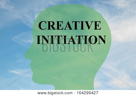 Creative Initiation Concept