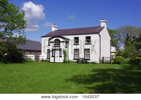 The Ballance House