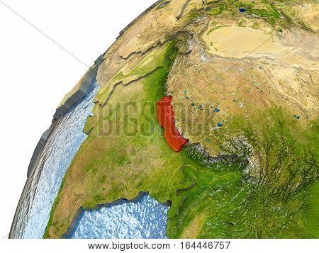 Nepal On Earth