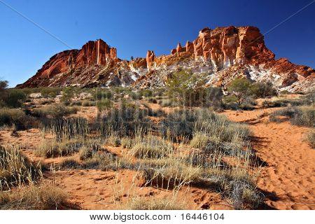 Rainbow Valley, NT Australia