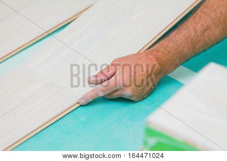 Flooring Renovation