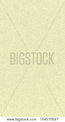 Light Yellow Background With Shiny Color Speckles - Vertical