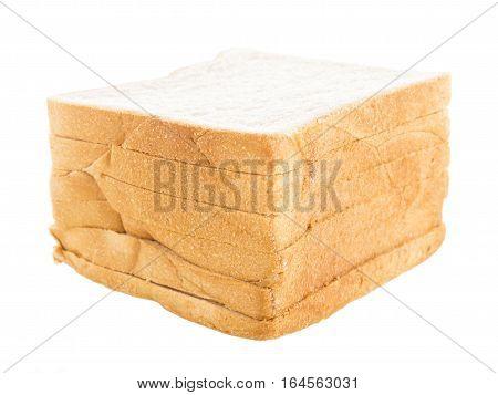 Bread Slice Stack