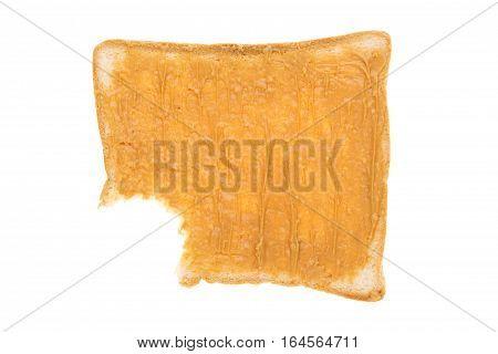 Bite Butter Bean Bread