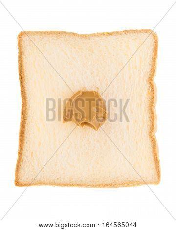 Butter Beans Lump Bread