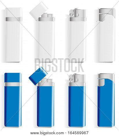 Souvenir Lighters