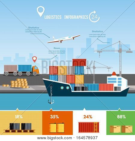 Global Delivery Vector & Photo (Free Trial) | Bigstock