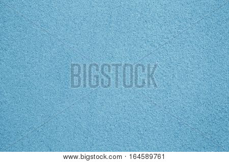 Stucco blue wall background or texture. texture of a white wall. concrete wall. grey cement texture wallpaper.