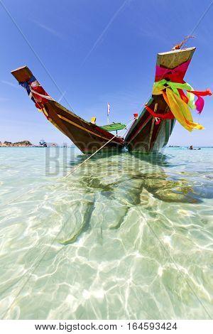 Thailand     Kho Tao Bay Asia