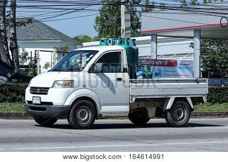 Private Suzuki Carry Pick Up Car
