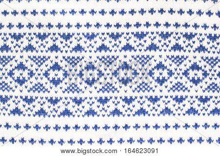 Knitting Wool Texture