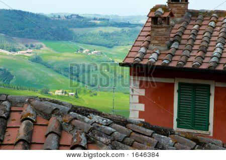 Pantile Roofs